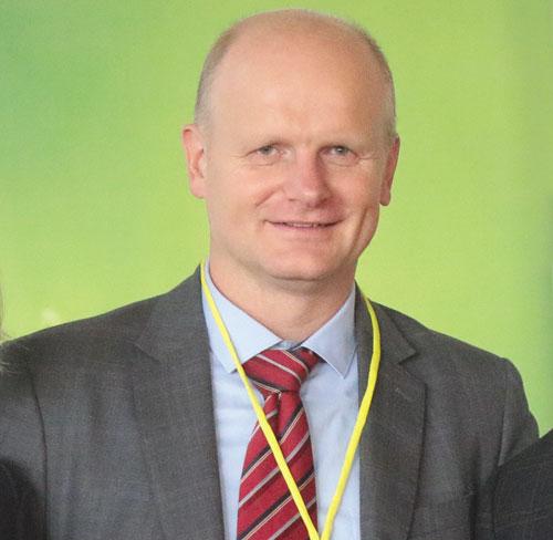 Dmytro Vankovych