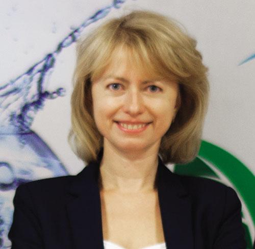 Ulyana Horbata