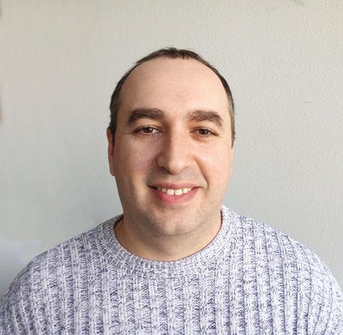 Andriy Chekh